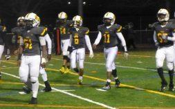 Area Schools Trying to Make Ravens Football Showdown