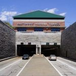 Two-Way Traffic in Harbor Tunnel Next Week